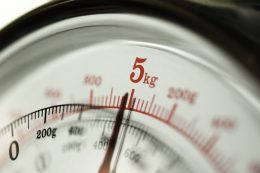 Как узнать вес земли/удобрения/порошка без весов?