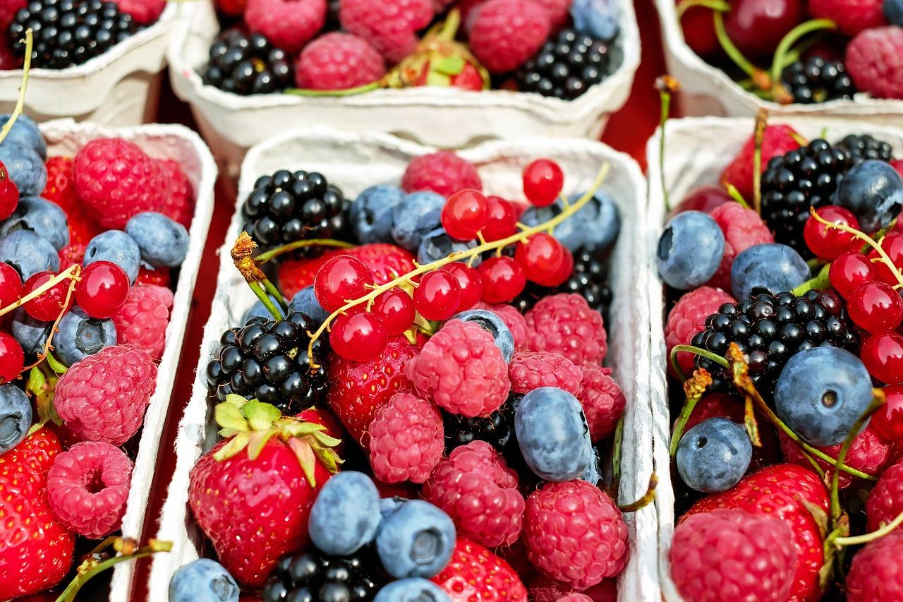 Ваша любимая плодово-ягодная культура