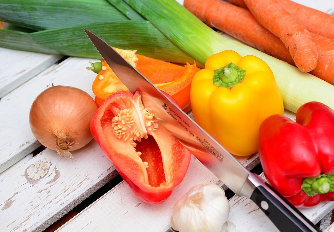 Ваша любимая овощная культура