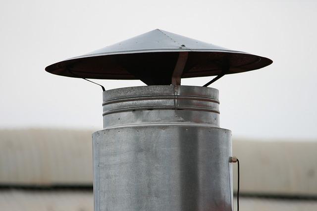 Дымоходы для котлов отопления