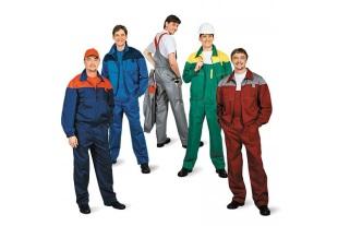 Спецодежда для работы на даче: удобные и практичные комплекты