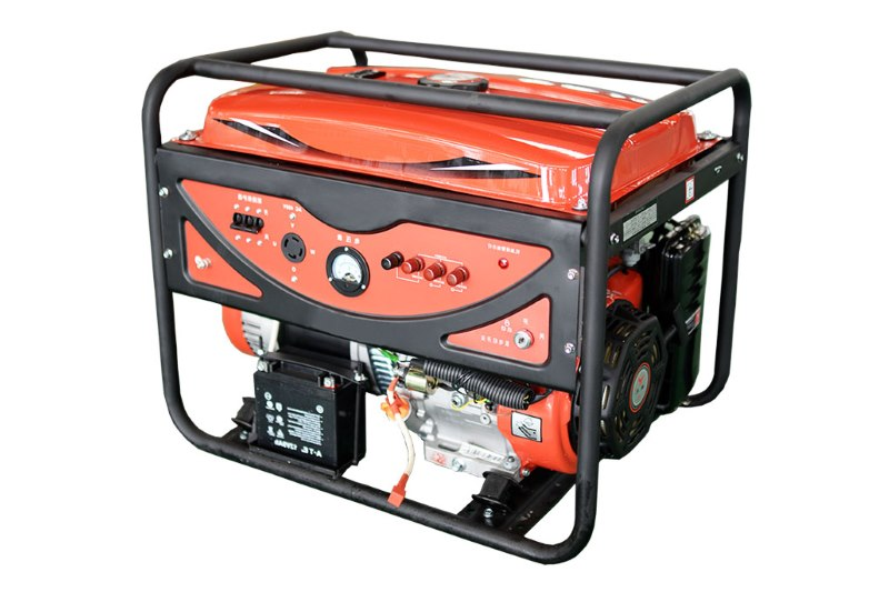 Как рассчитать мощность генератора для дачи