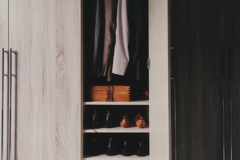 В чем заключается безопасность и качество хорошего шкафа?