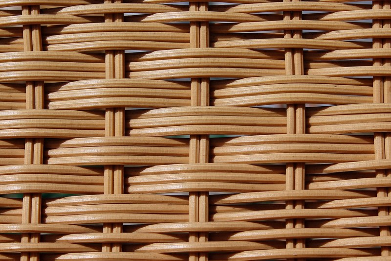 Все правила удачного выбора мебели из ротанга