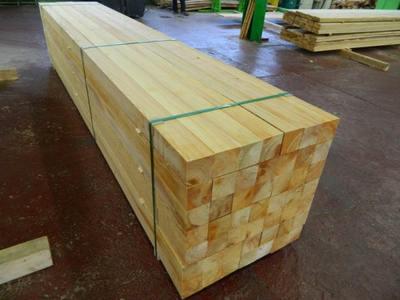 Пиломатериалы: распространенные виды и породы древесины